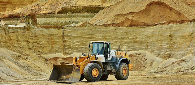 Why sustainability is key to mining safety