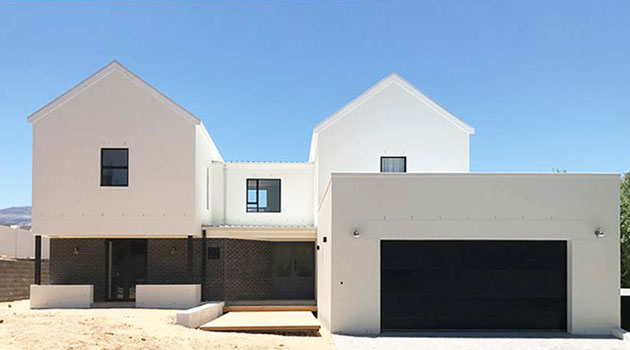 D + Y ARCHITECTURE l INTERIORS, PAARL