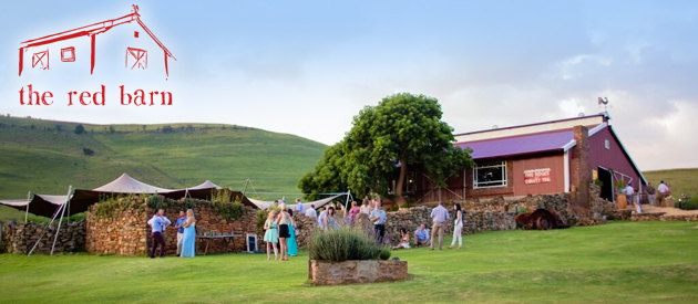 THE RED BARN VENUE, DULLSTROOM