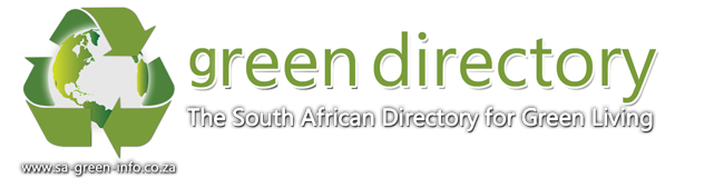 Green Products - South Africa