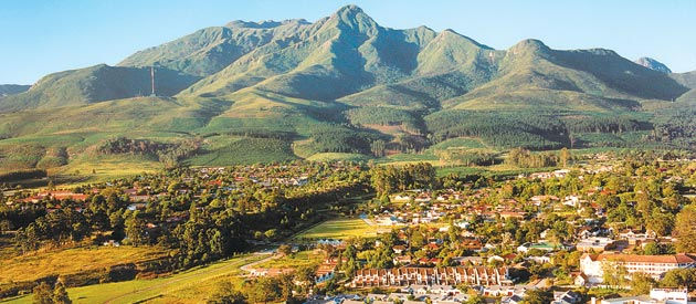 Activities, Accommodation in George, Garden Route, Western Cape, South Africa www.western-cape-info.com